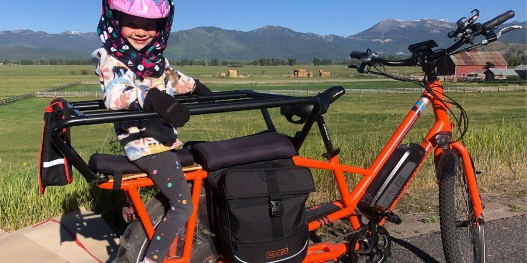 Kulie Bike Bags