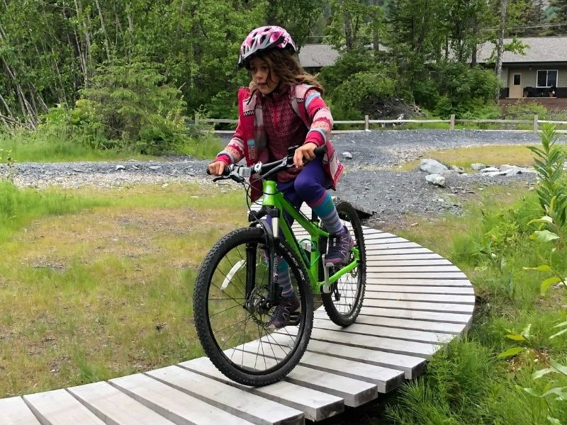 How to Pick the Right Bike for your Kid