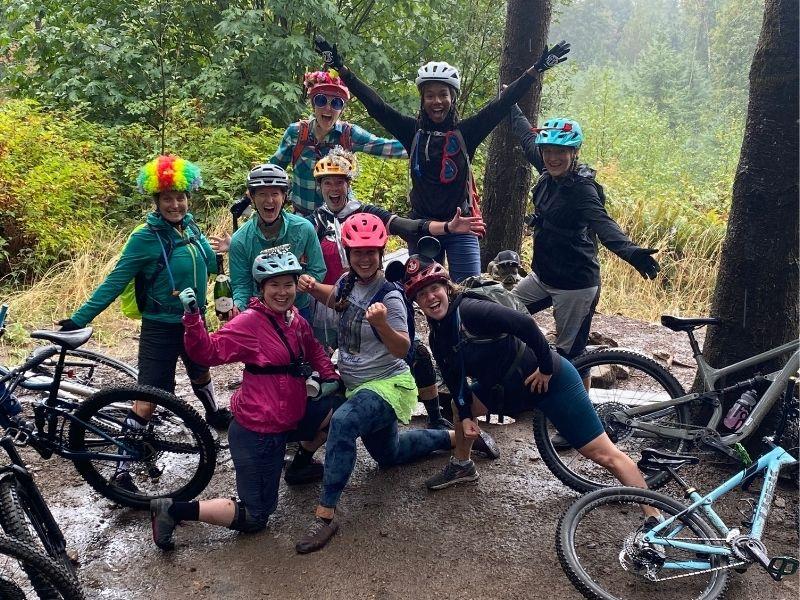 Best Mountain Biking Gear for Women