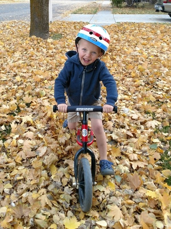 How to Get Your Child to Wear a Bike Helmet