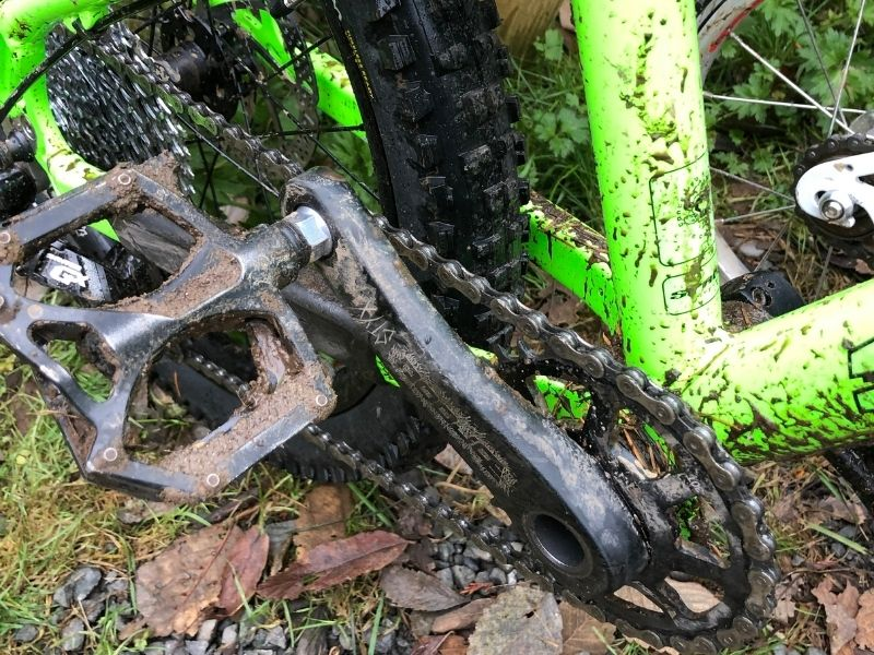 bike maintenance basics